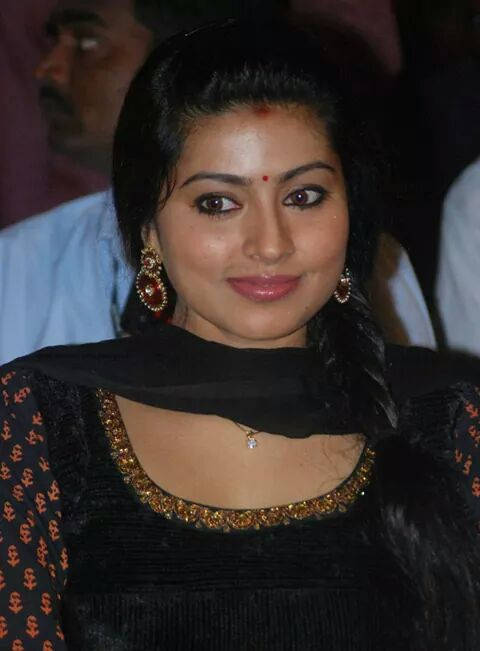 Sneha real life photo