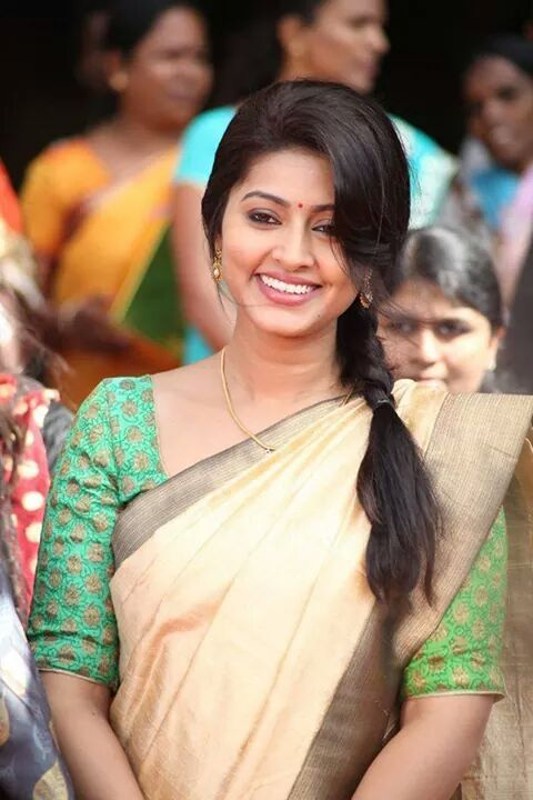Sneha best homely look Tamil actress