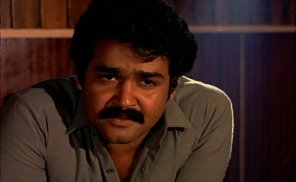 Mohanlal emotional scene from Thoovanathumbikal