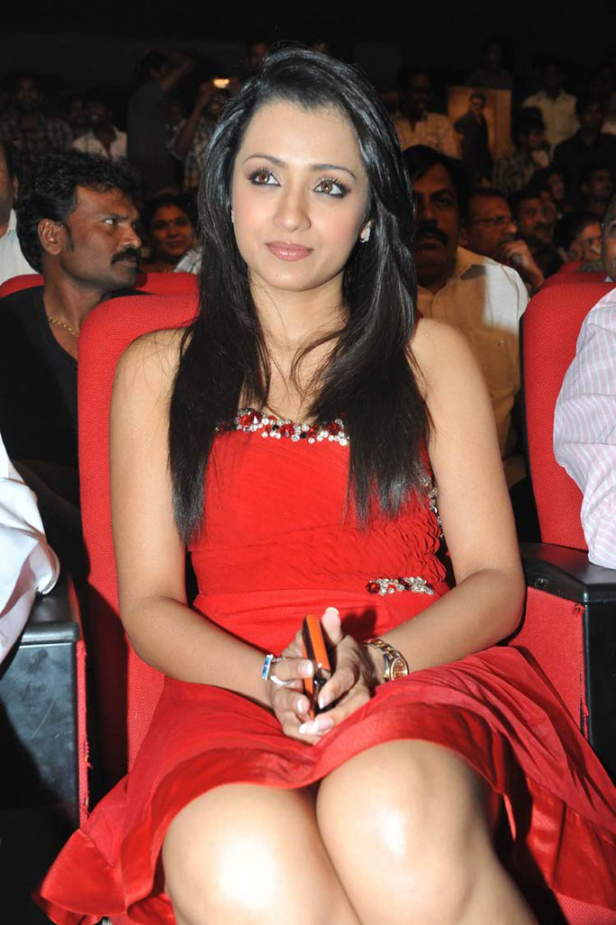 Trisha real life photo