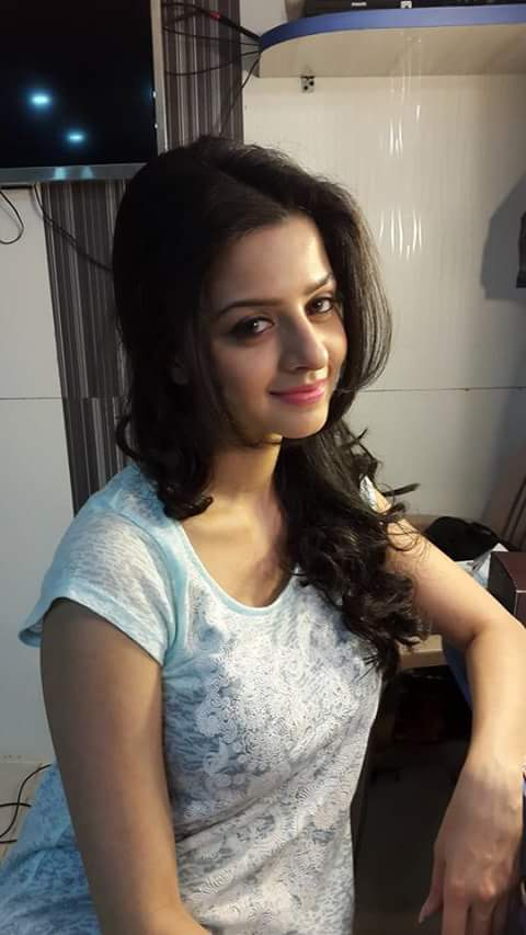Vedhika hot in real life photo