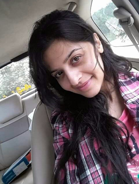 Vedhika in real life