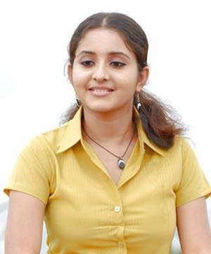 Bhama in tight fit t shirt hot photo