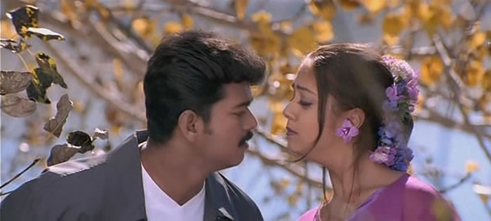 Romantic Tamil Movies