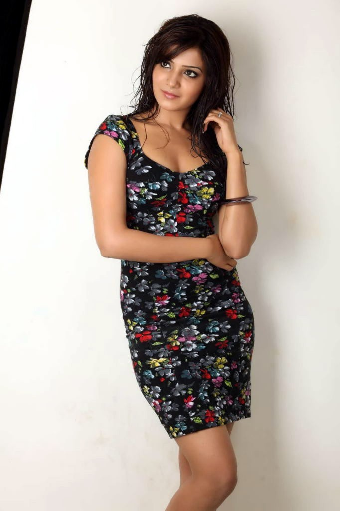 Samantha Akkineni young photo