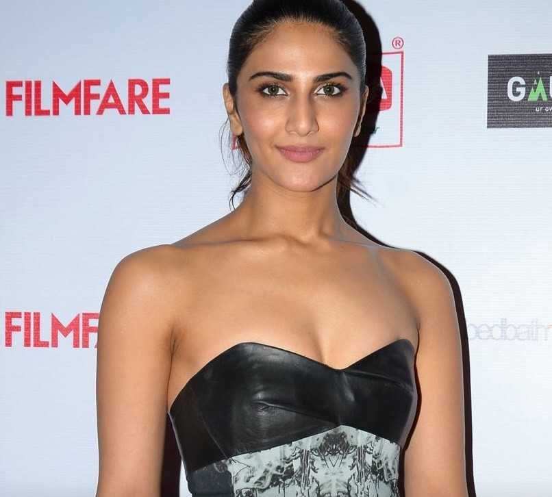Vaani Kapoor hot photo