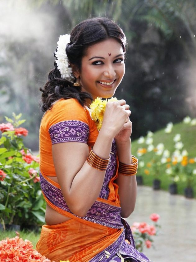 Catherine Tresa Old Photo