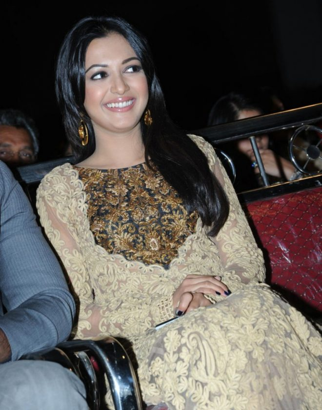 Catherine Tresa Real Life Photo