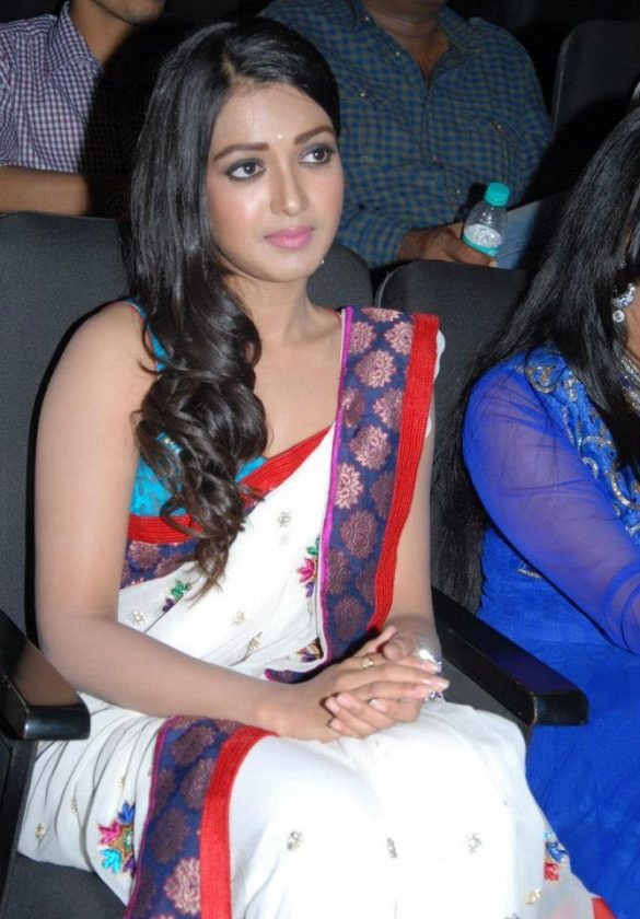 Catherine Tresa real life photo new