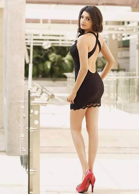 Kajal Aggarwal hot photo shoot