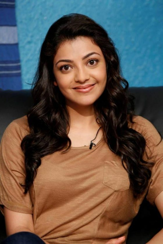 Kajal Aggarwal hot real life photos