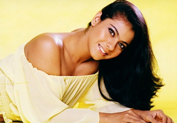 Kajol Most Beautiful Bollywood Actress