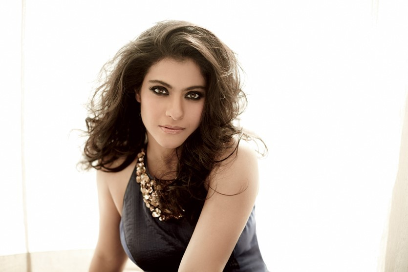 Actress Kajol hot photo