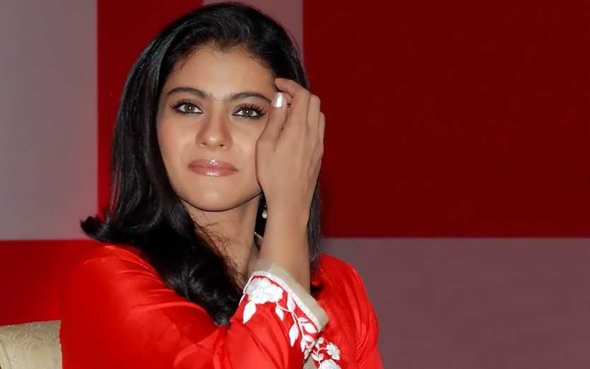 Kajol - Most Beautiful Bollywood Actress (4)