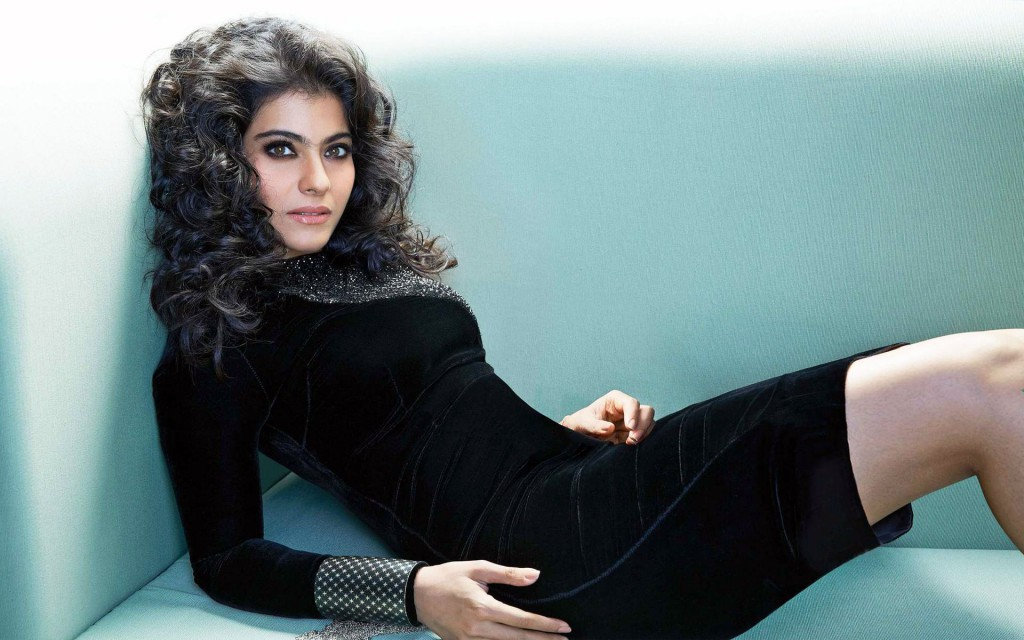 Kajol - Most Beautiful Bollywood Actress (5)
