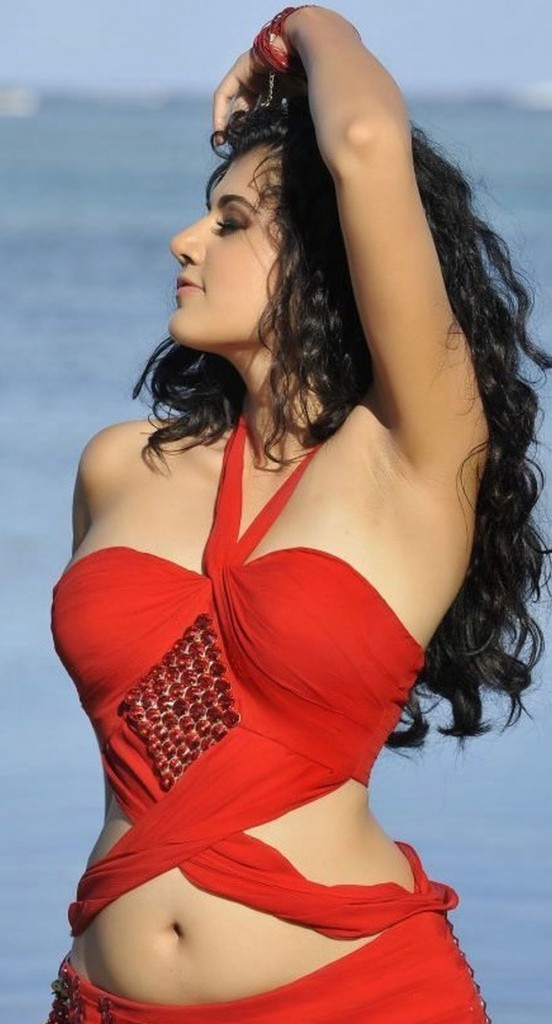 Tapsee Photos Taapsee Pannu hot