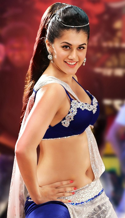 Tapsee Hot and Spicy Photo Gallery | 25 Photos | Plumeria