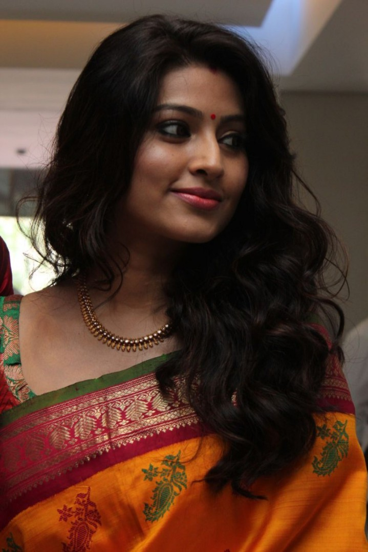 Beautiful Tamil Actress _ Sneha _ Plumeria Movies