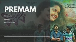 Malayalam Movie Premam Posters Collection