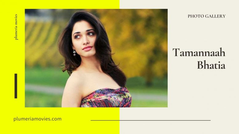 Plumeria Movies Photo Gallery of Tamannaah Bhatia
