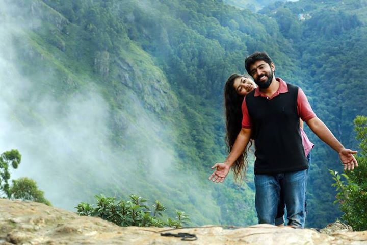 Sai Pallavi (Malayalam Actress) and Nivin Pauly