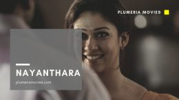 Plumeria Movie Gallery of Nayanthara