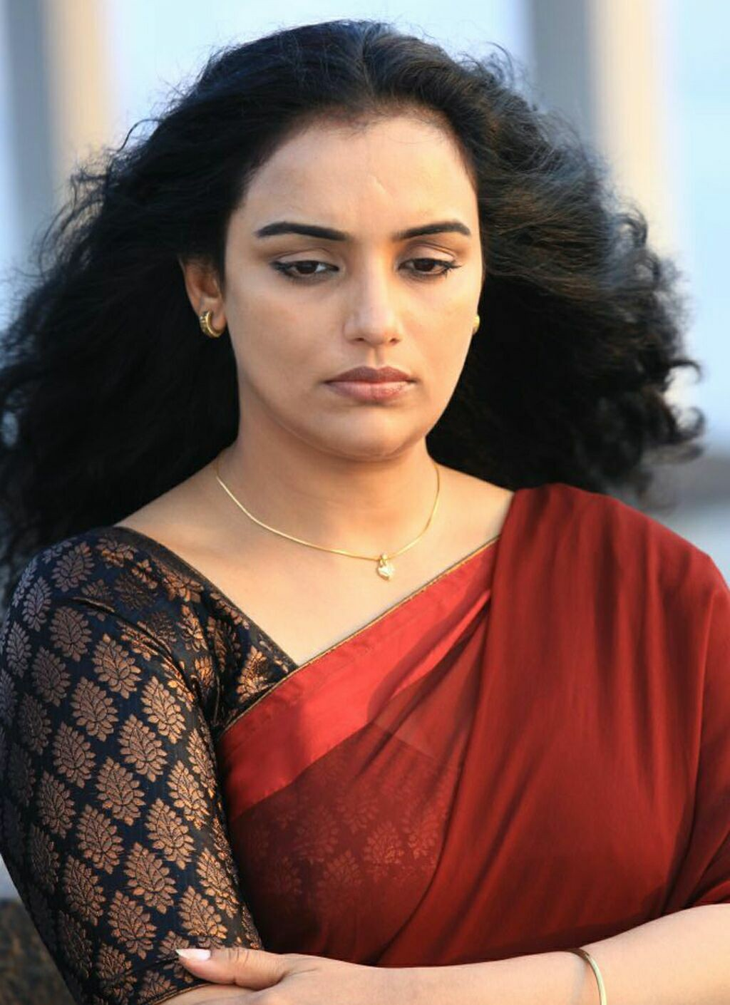 Shwetha Menon HOT Malayalam Actress (1)