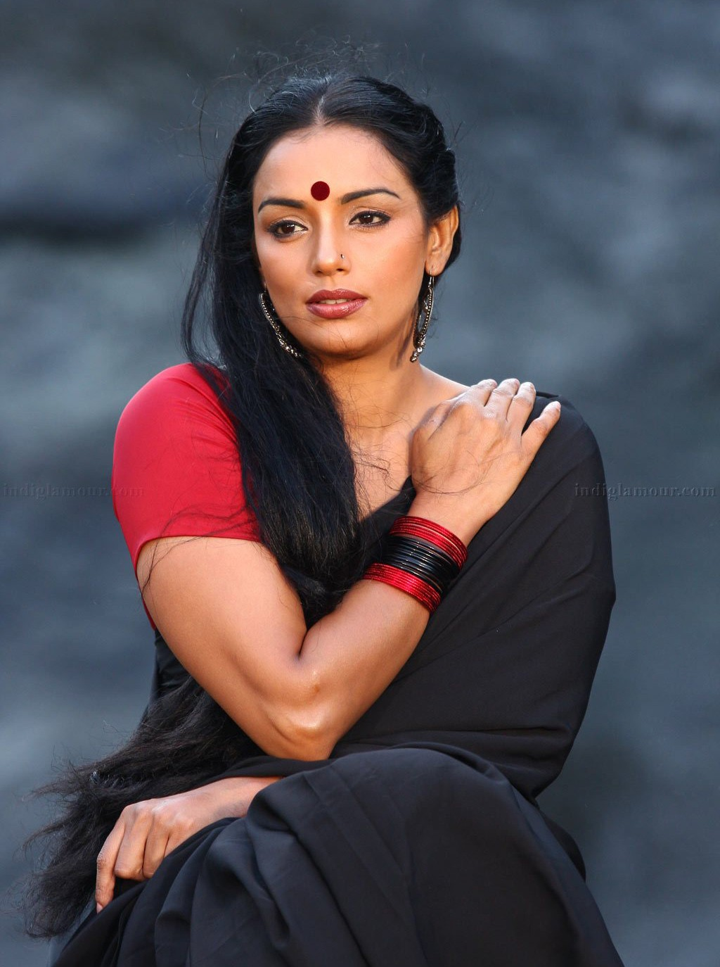 Shwetha Menon HOT Malayalam Actress (12)