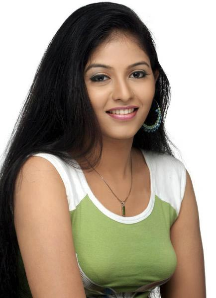 Anjali Hot old photo
