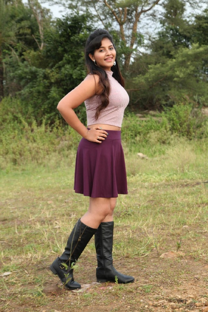 Anjali Navel HOT Gallery (11)