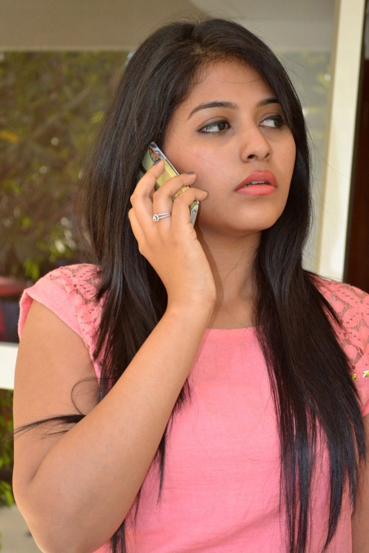 Anjali Cute Photos