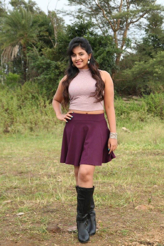 Anjali Navel HOT Gallery (8)