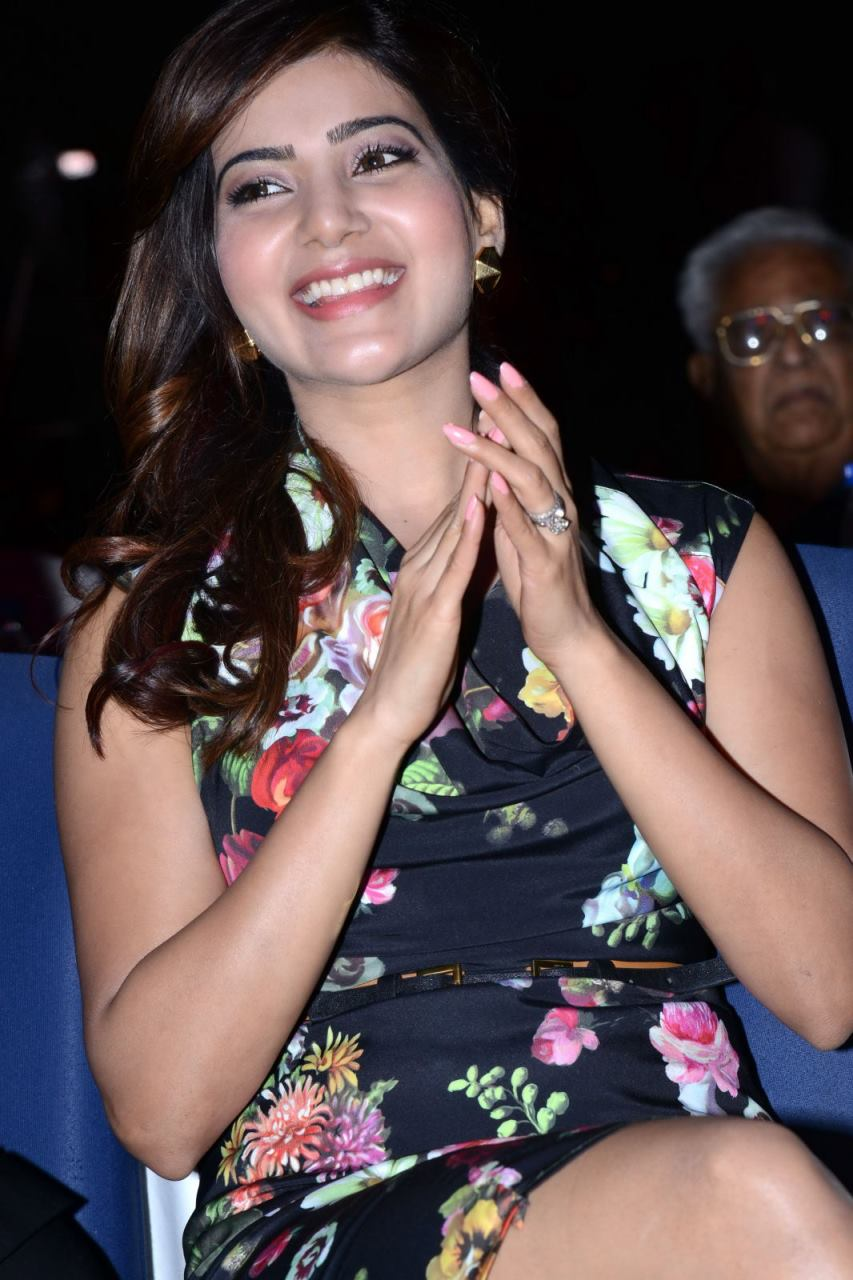 Samantha Prabhu hot in real life