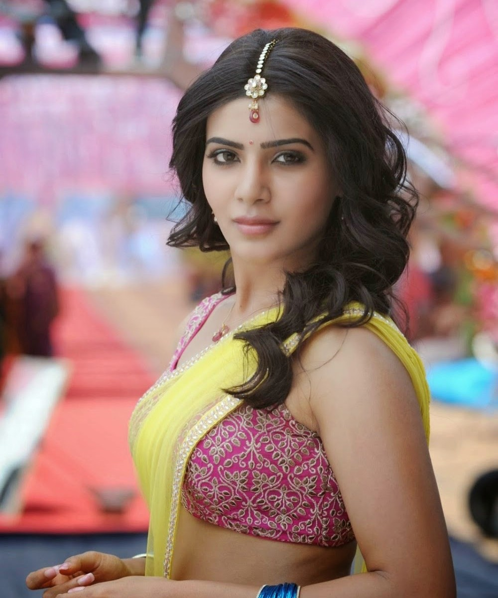 Samantha Hot Latest (2)