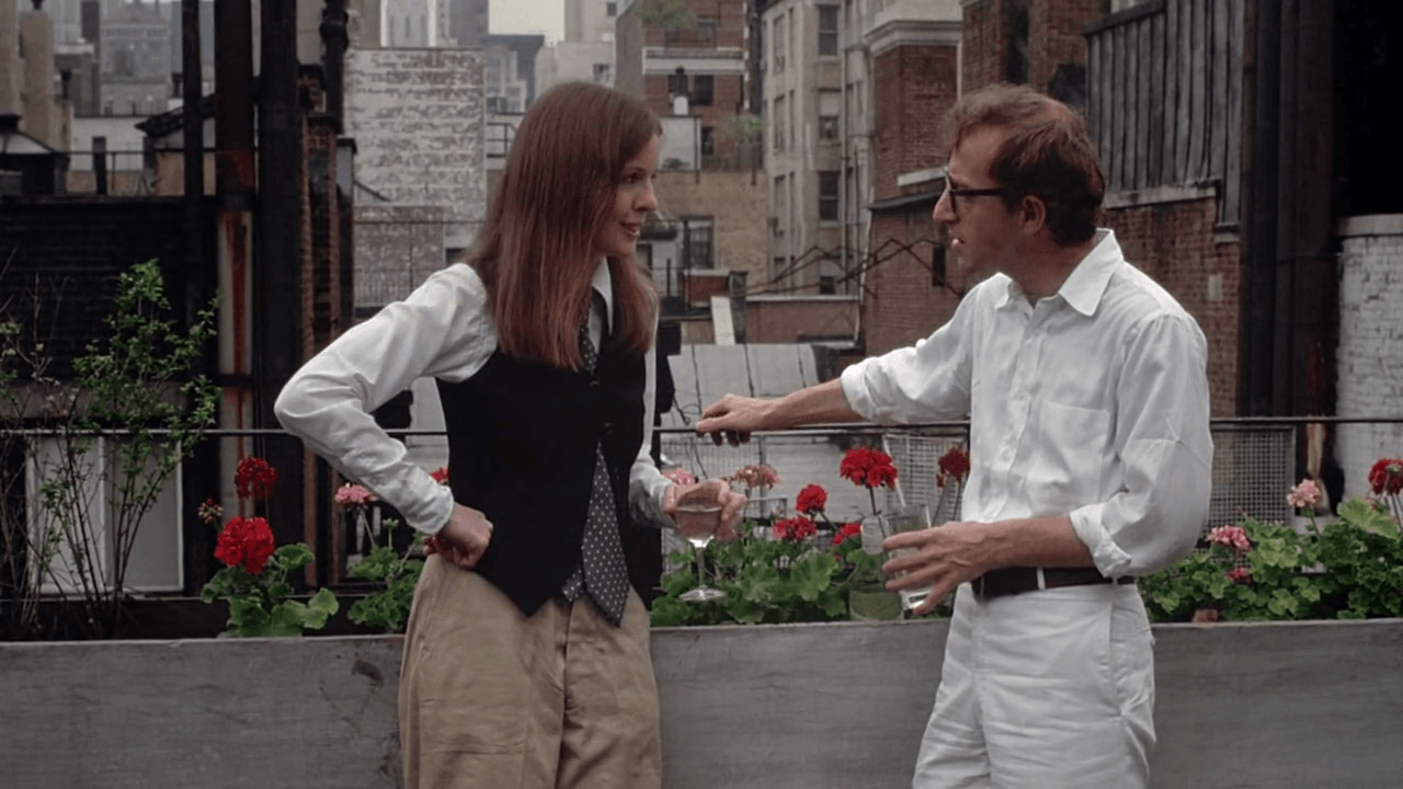 Woody Allen's 'Annie Hall' Voted Funniest Screenplay of All Time