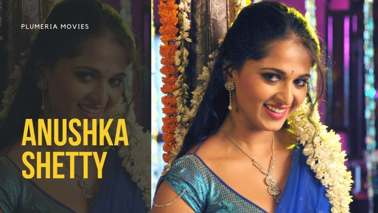 Photo gallery of Anushka Shetty