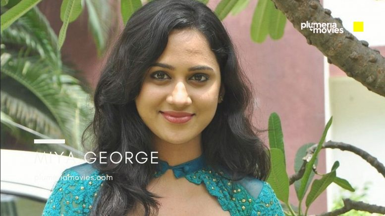 Photos of Miya George