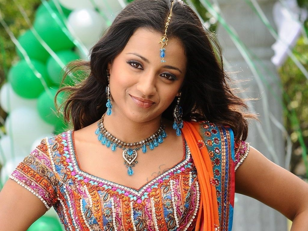 Trisha Beautiful Tamil Actress (1)