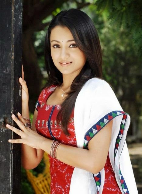 Trisha Hot Tamil Actress (9)