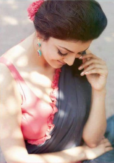 Kajal Aggarwal Hot