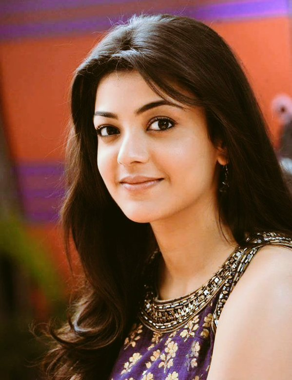 Kajal Aggarwal Photos Latest