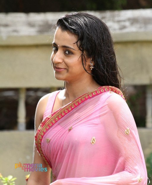 Trisha Hot Wet Stills Aranmanai 2 Kalvathi(9)