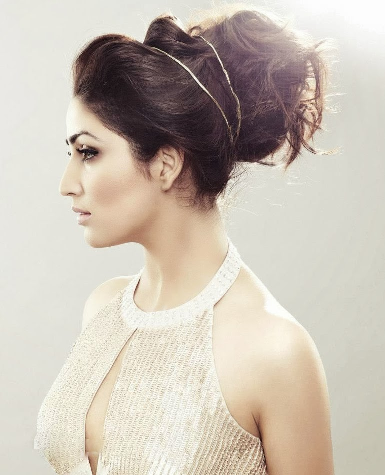 Yami Gautam HOT Photo Shoot For Femina Magazine 11