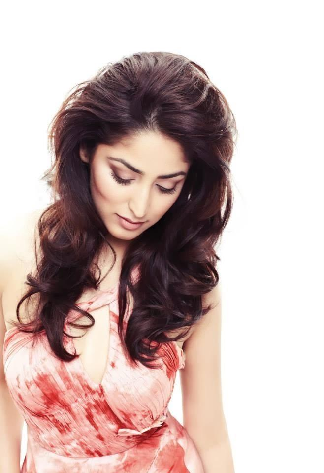 Yami Gautam HOT Photo Shoot For Femina Magazine 9