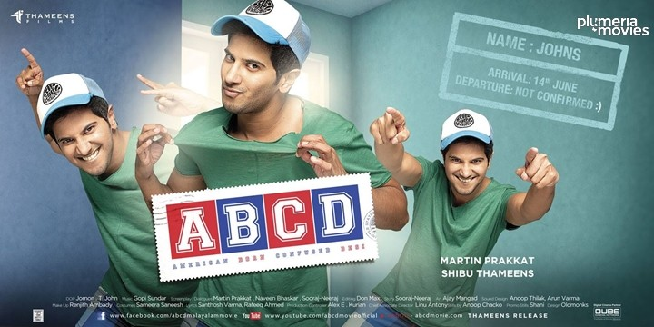 4. ABCD Poster