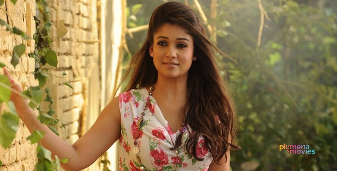 • The Sensational Nayanthara