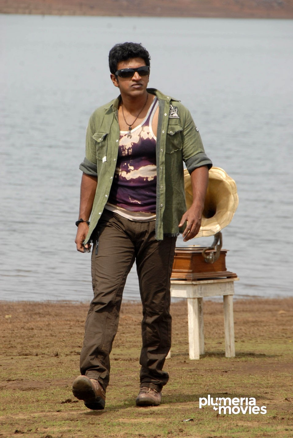 Puneeth Rajkumar Latest (2)