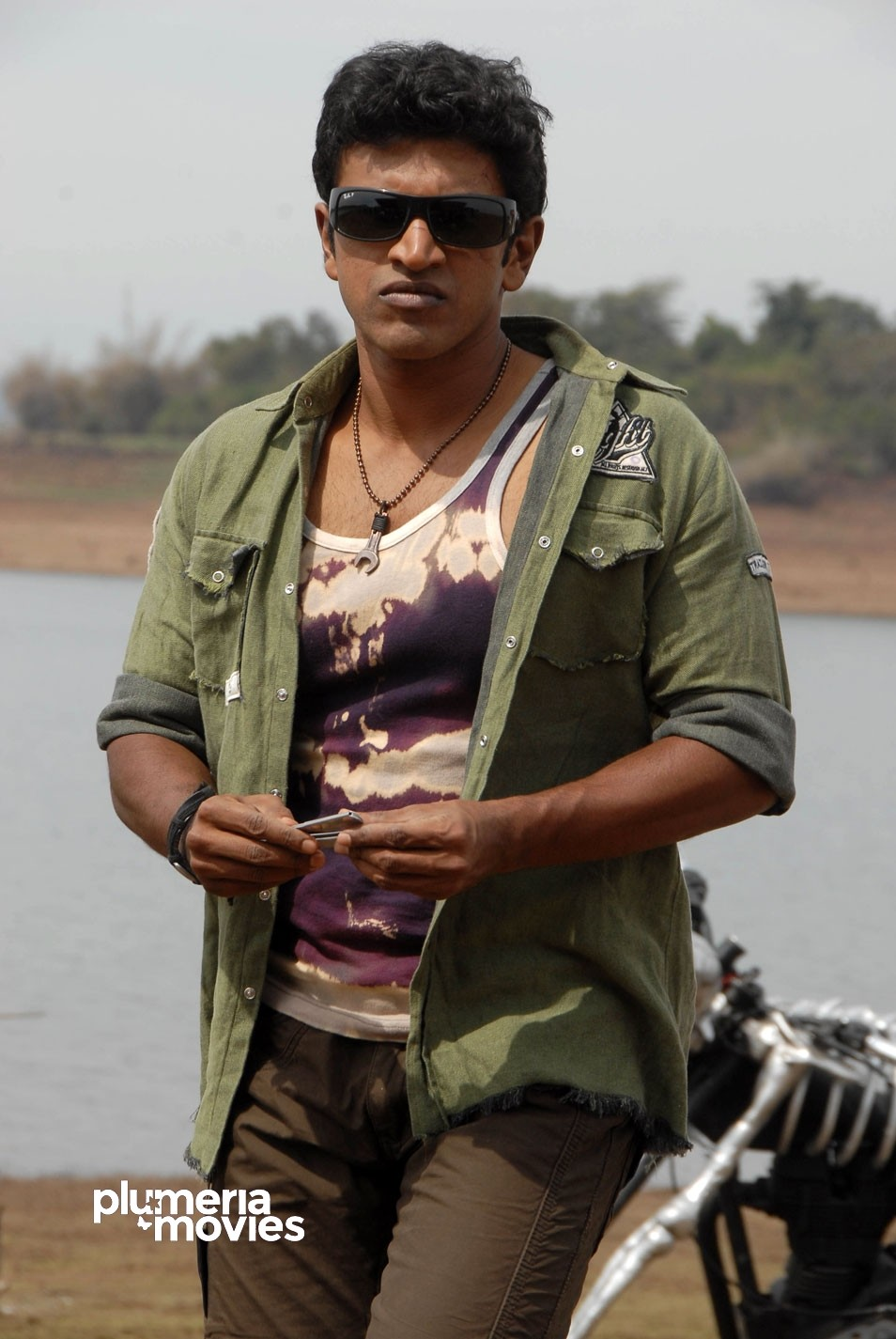 Puneeth Rajkumar Latest (3)