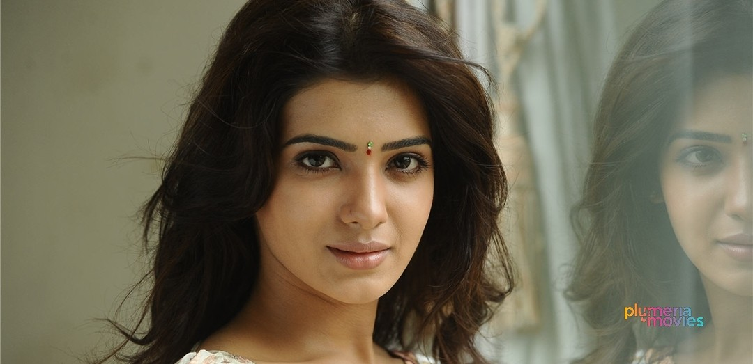 Samantha Tamil Actress 2016