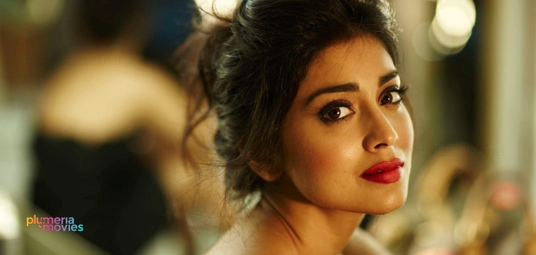 Shriya Saran Tamil Actress 2016
